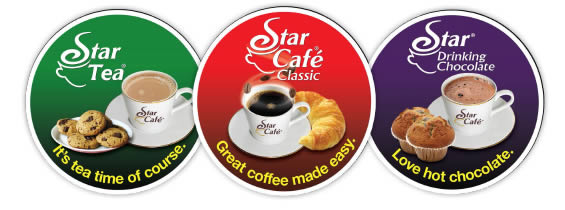 StarCafe Products